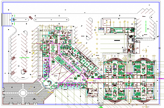 Hospital Planning And Designing - Arcmax Architects & Planners