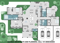 Best Architect For Weekend Home Design In Ahmedabad Rajkot