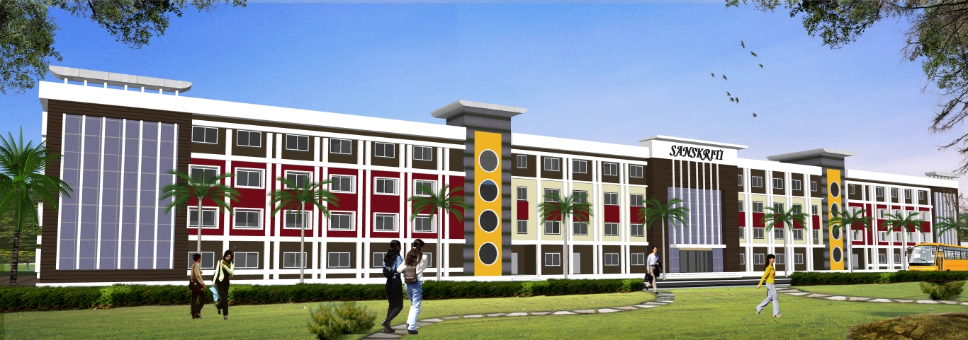 International School Building Design Architects In India