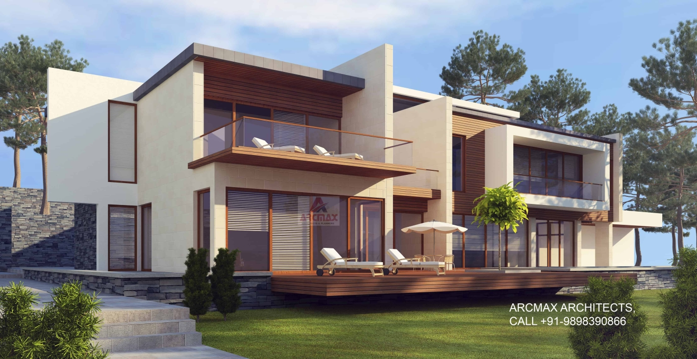 How To Make Low Cost House In India The Best Construction Techniques In India On A Tight Budget Arcmax Architects