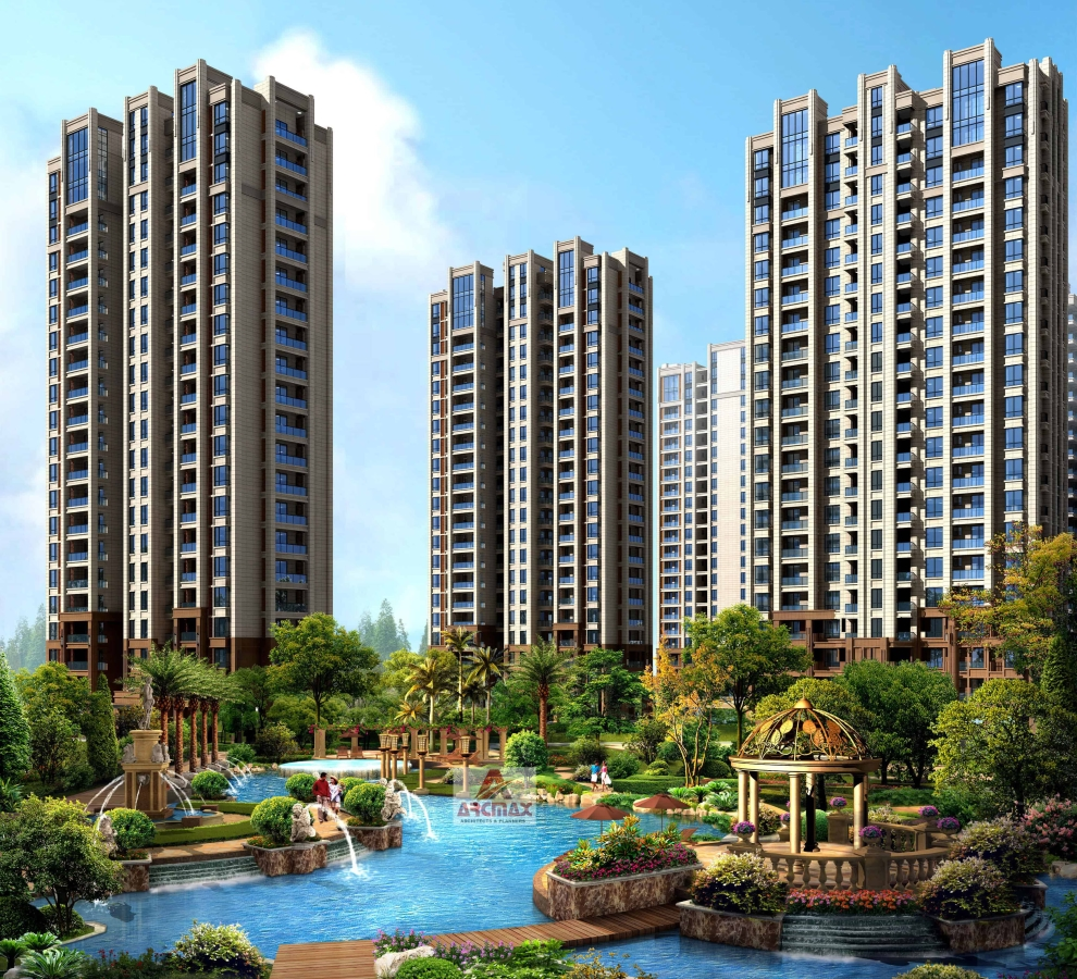 Cheap Apartments Usa: BEST ARCHITECT FOR AFFORDABLE HOUSING DESIGN IN INDIA