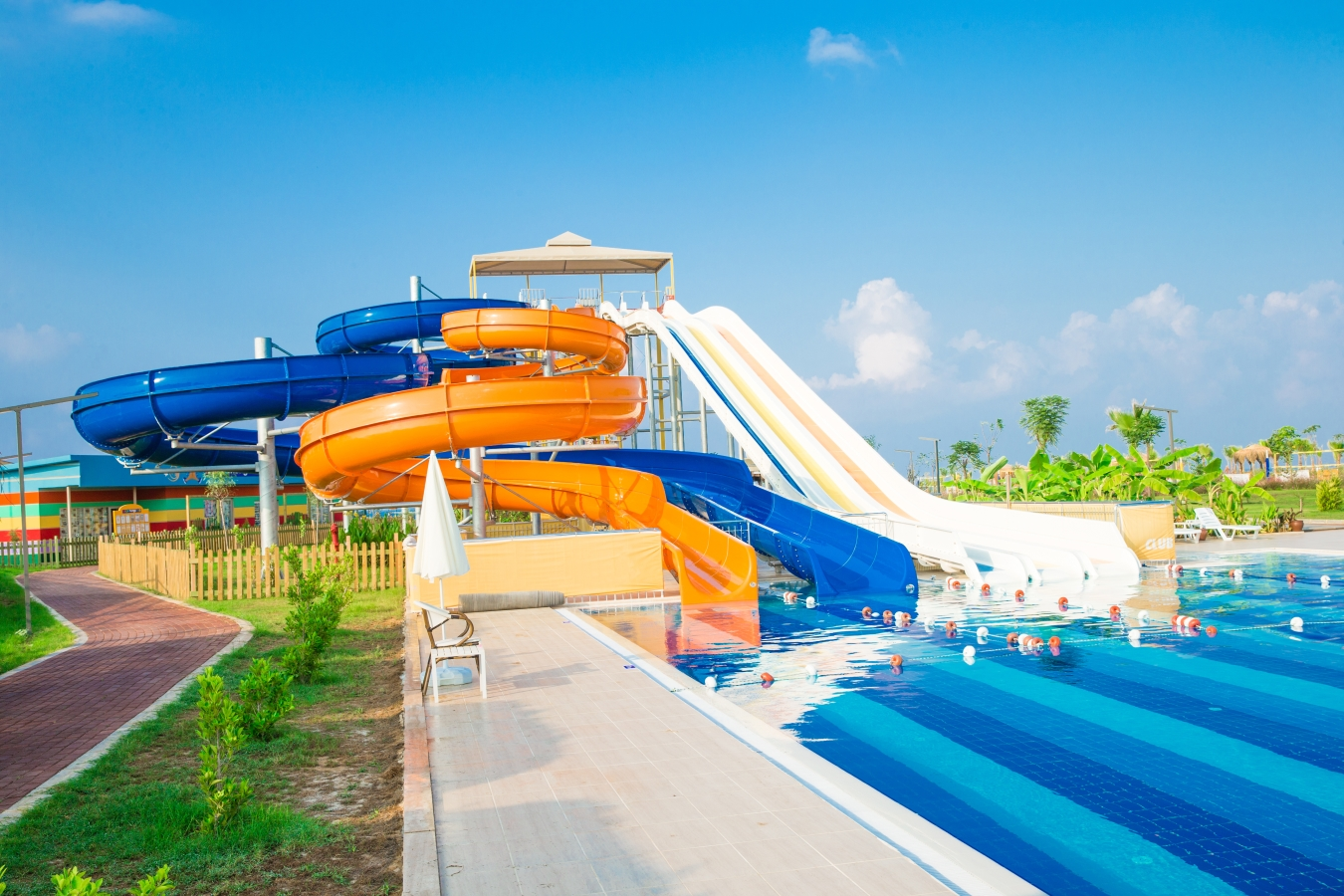 The 8 Best Water Parks In Texas |United States Water Park